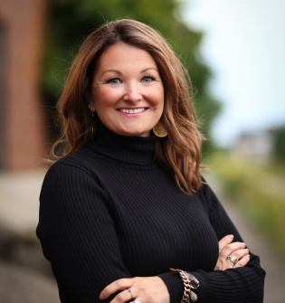 Wooster Realtor Mingay Team, Lauren Mingay, Ohio real estate, Wayne County